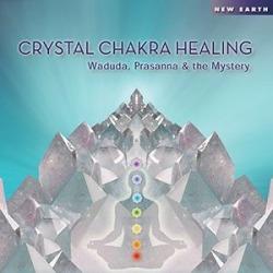 Crystal Chakra Healing