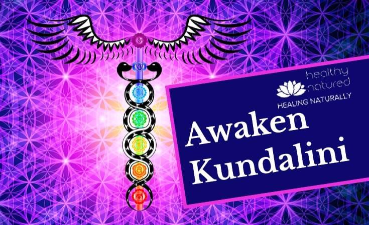 awaken kundalini
