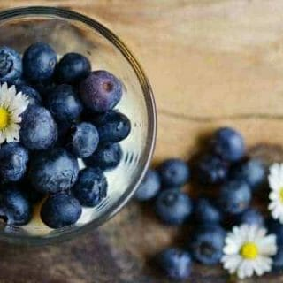 Blueberries - Ultimate Superfoods List