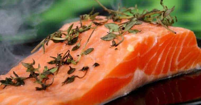 Salmon - Ultimate Superfoods List
