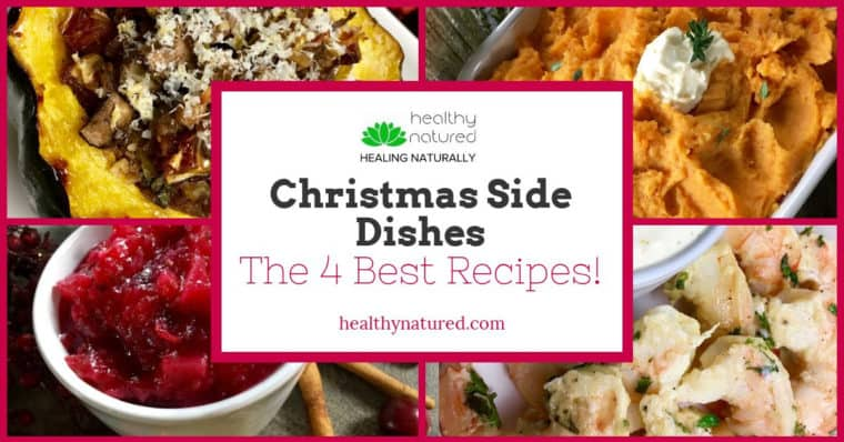 Christmas Side Dishes Best recipes