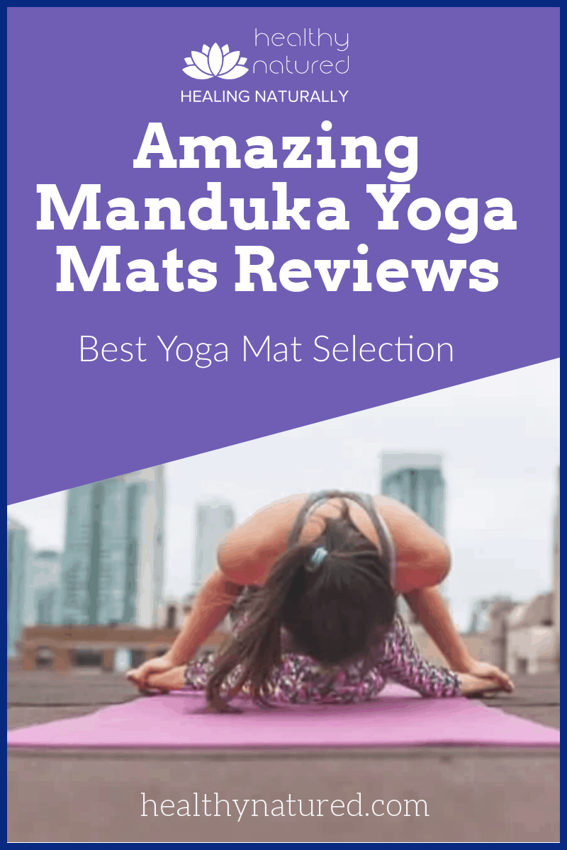 Amazing Manduka Yoga Mats Reviews (Best Yoga Mat Selection)