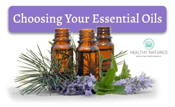 Choosing Your Essential Oils - Essential Oils For Sleep