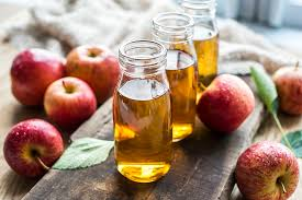 Apple Cider Vinegar Health Tonic