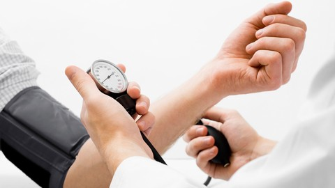 Hypnosis- Manage Your High Blood Pressure With Self Hypnosis