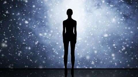 Learn Clairvoyant Aura Reading (See & Understand The Aura)