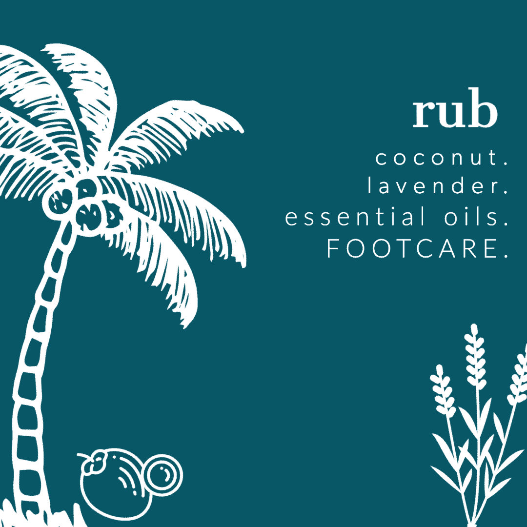 Amazing Aromatherapy Benefits For Health And Wellbeing - Foot Care.