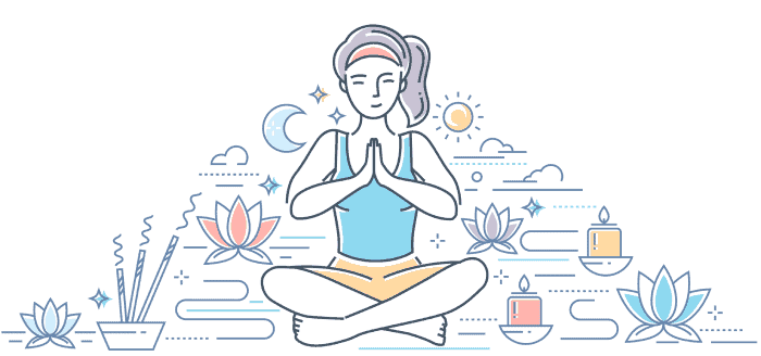 4 Best Breathing Exercises To Beat Stress And Develop Mindfulness.
