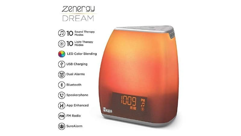 Zenergy White Noise Machine