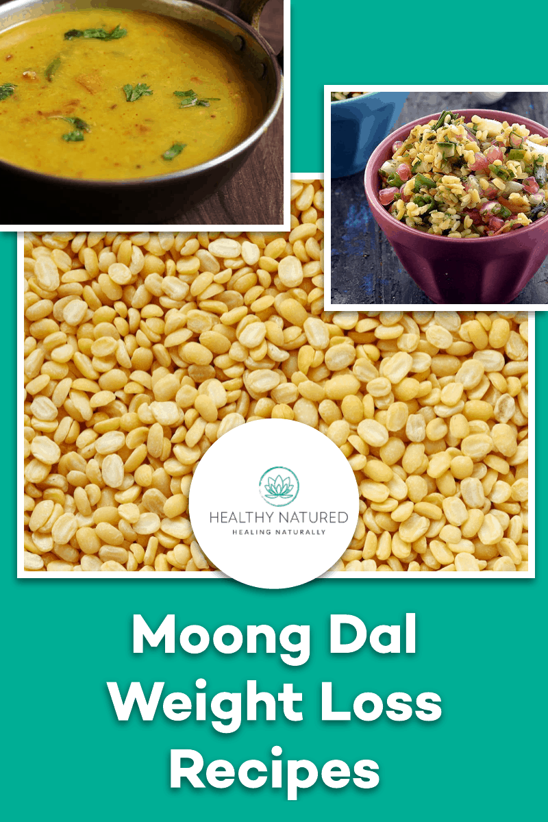 2 Amazing Moong Dal Weight Loss Recipes You Must Try.
