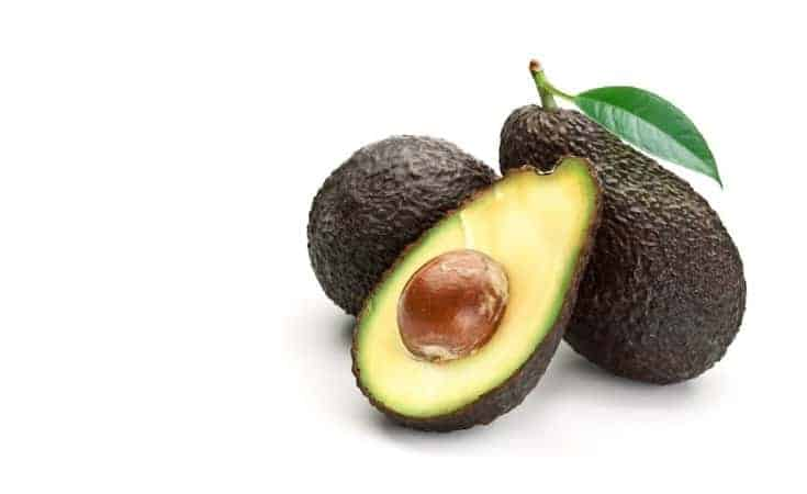 Avocado - 7 Delicious Foods To Eat To Lose Weight In The Belly Fast